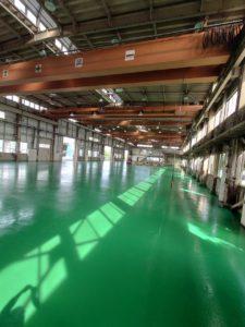 第5工場内観